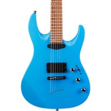 MD200 Double-Cutaway Electric Guitar Island Blue Satin