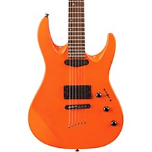 MD200 Double-Cutaway Electric Guitar Orange