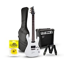 MD200 Electric Guitar Standard Package White