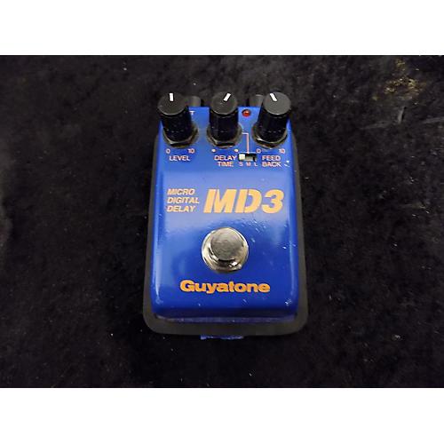 Guyatone MD3 Effect Pedal