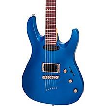 MD300 Double Cutaway Electric Guitar Blue Satin