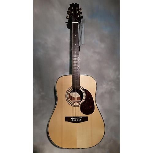 Mitchell MD300S Acoustic Guitar