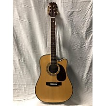 Mitchell MD300SCE Acoustic Electric Guitar
