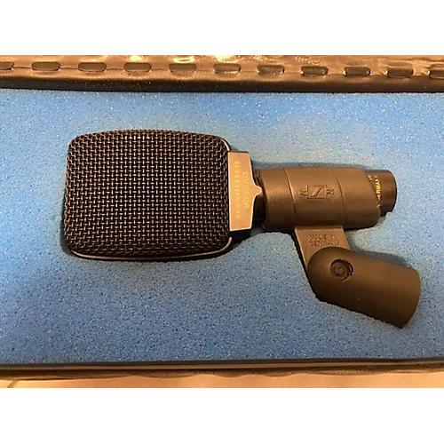 Sennheiser MD409 U3 Dynamic Microphone