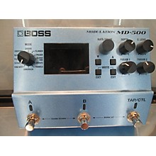 Boss MD500 Effect Pedal