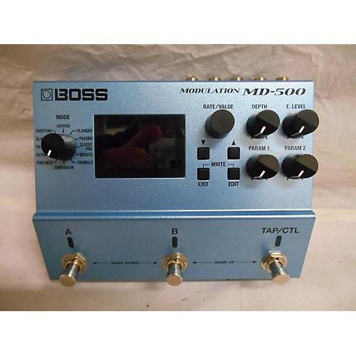 Boss MD500 Modulation Effect Pedal