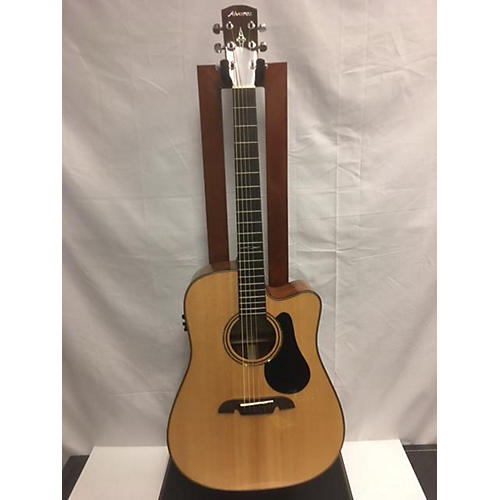 Alvarez MD60CE Acoustic Guitar