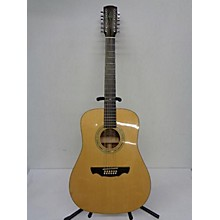 Alvarez MD8012 12 String Acoustic Guitar