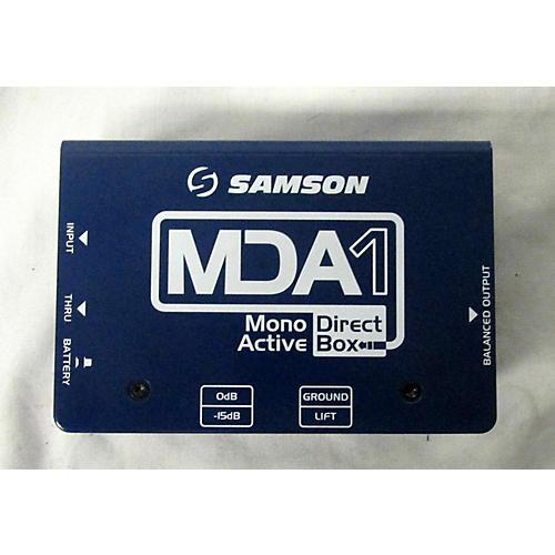Samson MDA1 Direct Box