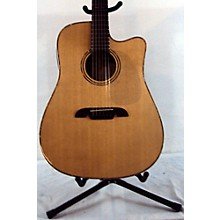 Alvarez MDA70CE Acoustic Electric Guitar