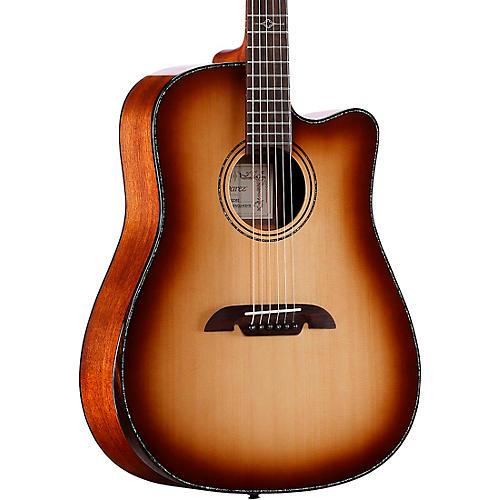 Alvarez MDA70WCEAR Masterworks Dreadnought Acoustic-Electric Guitar