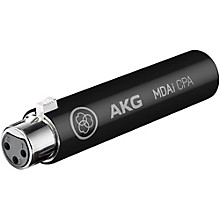 AKG MDAi CPA Dynamic Mic adapter for CPA/ioSYS