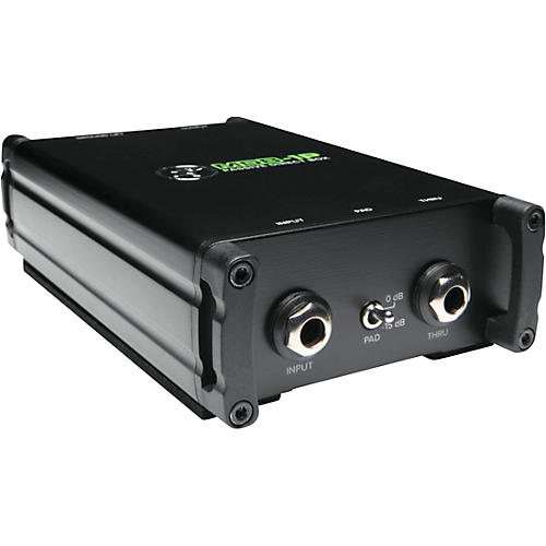 Mackie MDB-1P Passive Direct Box