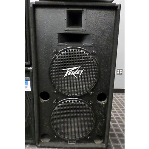 Peavey MDJ 215 Sound Package