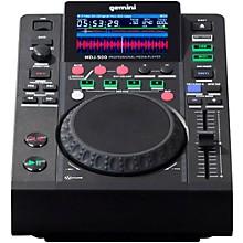 Gemini MDJ-500 Professional USB DJ Media Player Level 1