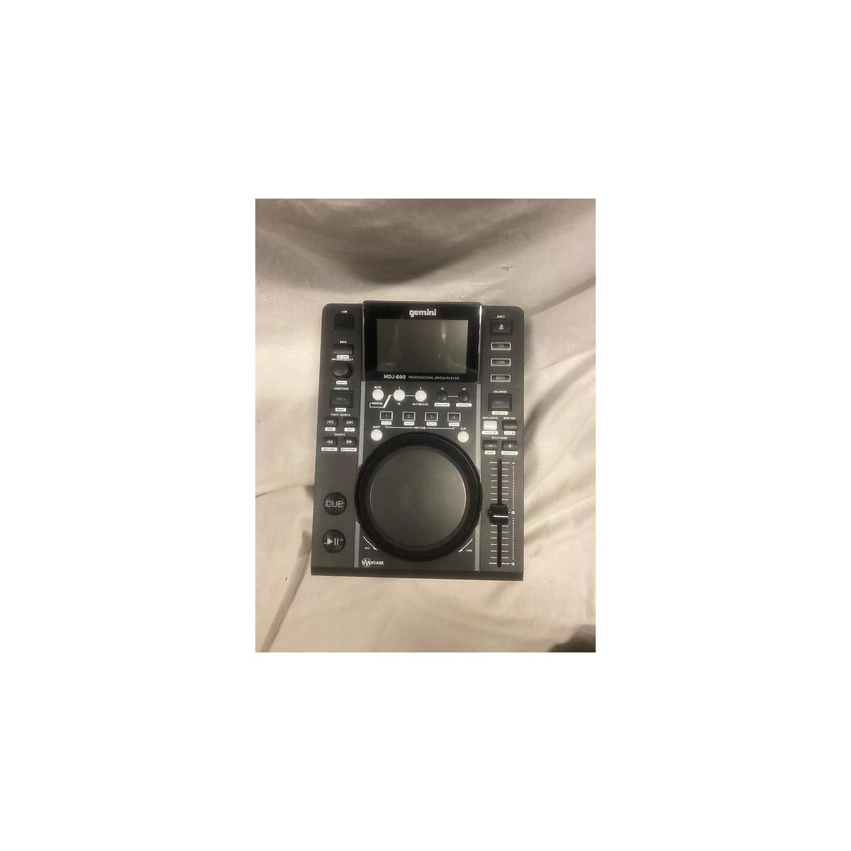 Gemini MDJ-600 DJ Player