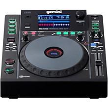Gemini MDJ-900 Professional USB DJ Media Player