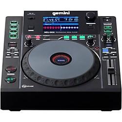 MDJ-900 Professional USB DJ Media Player