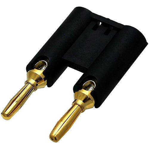 Rapco Horizon MDP Dual Banana Plug Connector