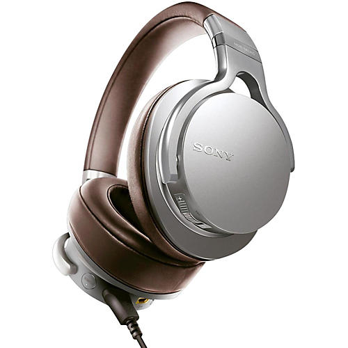 Sony MDR-1ADAC Headphones with Built-In DAC