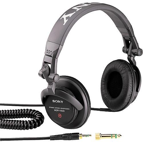 Sony MDR-V500DJ Headphones
