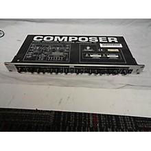 Behringer MDX1200 AUTOCOM Compressor