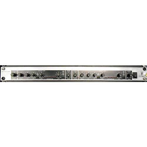 Behringer MDX1200 Compressor
