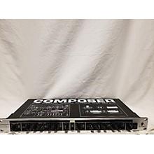 Behringer MDX2100 Compressor