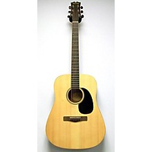 Mitchell ME-1 Acoustic Guitar