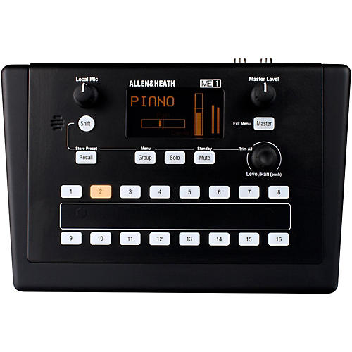 Allen & Heath ME-1 Personal Mixer