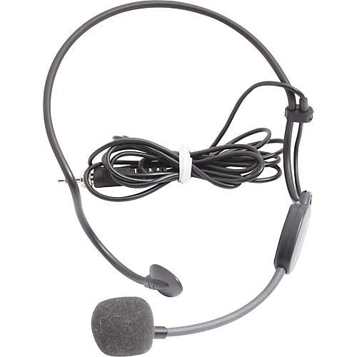 Sennheiser Me 3 Ew Headset Microphone For Wireless Systems