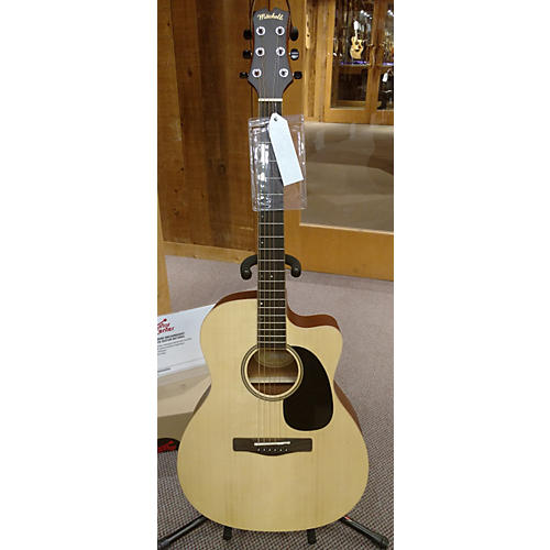 Mitchell ME1ACE Acoustic Electric Guitar