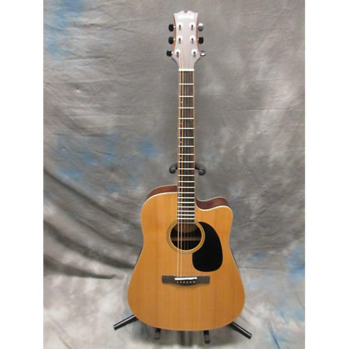 Mitchell ME2CEC Acoustic Guitar