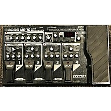 Boss ME70 Guitar Multi Effect Processor