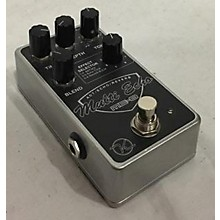 Keeley ME8 Effect Pedal