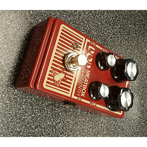 DOD MEATBOX SUBSYNTH Pedal