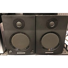 Samson MEDIAONE BT5 Powered Monitor