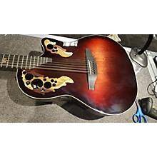 Adamas MELISSA ETHERIDGE 12 String Acoustic Electric Guitar