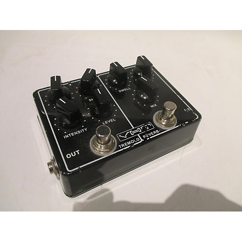 VHT MELO-VERB Multi Effects Processor