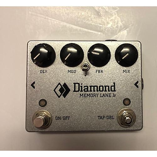 DIAMOND PEDALS MEMORY LANE JR Effect Pedal