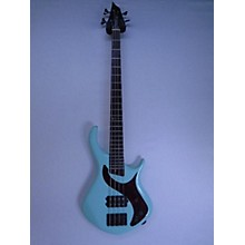 Warrior MESSENGER Electric Bass Guitar