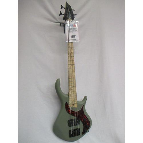 Warrior MESSENGER Electric Bass Guitar