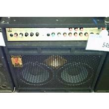 Eden METRO 2X10 Bass Combo Amp