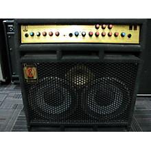 Eden METRO Bass Stack