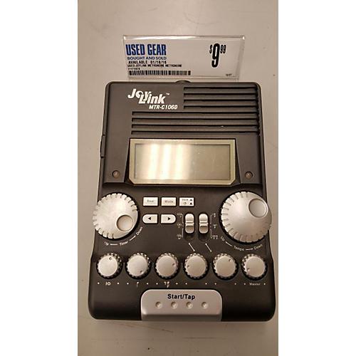 In Store Used METRONOME Metronome