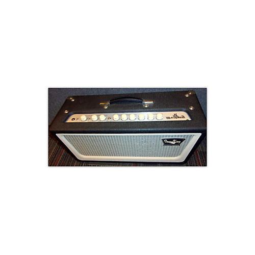Tone King METROPOLITAN Tube Guitar Amp Head