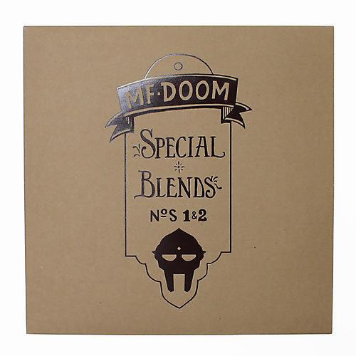 Alliance MF Doom - Special Blends Vol. 1 & 2
