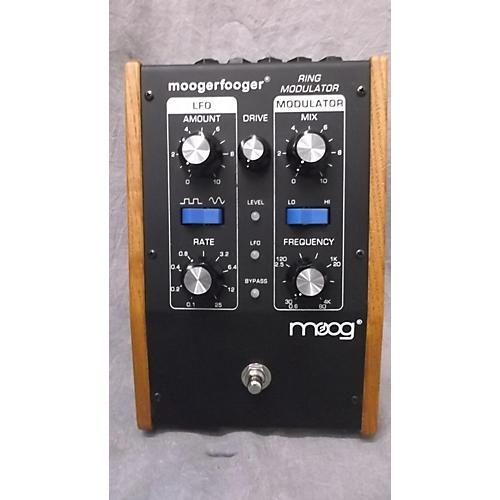 Moog MF102 Moogerfooger Ring Modulator Effect Pedal