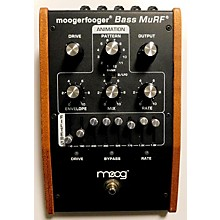 Moog MF105B Bass Effect Pedal