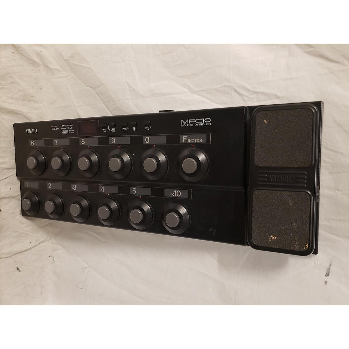 Yamaha MFC10 Effect Processor